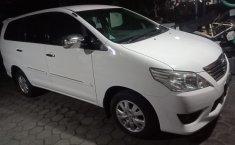 Jual mobil Toyota Kijanga Innova 2.5 G Luxury Matic Diesel 2013 dengan harga terjangkau di DIY Yogyakarta