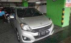 Mobil Daihatsu Ayla X 2017 dijual, DKI Jakarta