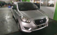 Dijual cepat mobil Datsun GO+ Panca 2015, DKI Jakarta