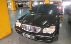 Mobil bekas Mercedes-Benz C-Class C 240 2004 dijual, DKI Jakarta