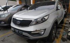 Jual mobil Kia Sportage EX AT 2014 dengan harga terjangkau di Jawa Barat