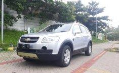 Dijual mobil Chevrolet Captiva 2.0 Diesel NA 2011 bekas, Jawa Barat