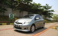 Jual cepat mobil Toyota Yaris S Limited 2011 di Jawa Barat