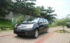 Jual mobil Nissan Grand Livina SV 2012 dengan harga murah di Jawa Barat