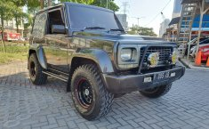 Dijual Mobil Daihatsu Taft Independent 1996 di Jawa Timur