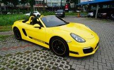 Mobil Porsche Boxster 2.7 A/T 2012 dijual, Jawa Timur