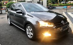 Mobil Volkswagen Polo 1.4 AT 2013 dijual, DKI Jakarta