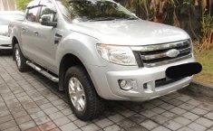 Jual mobil Ford Ranger XLT 2012 dengan harga terjangkau di Kalimantan Selatan
