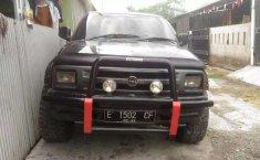 Mobil Chevrolet Blazer 1997 dijual, Jawa Barat