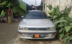 Jual mobil bekas murah Toyota Corolla 1991 di Banten