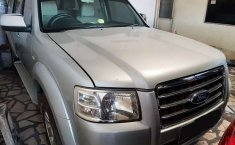 DKI Jakarta, jual mobil Ford Everest XLT 2007 dengan harga terjangkau