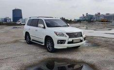 Mobil Lexus LX 2014 570 dijual, DKI Jakarta