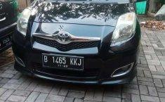 Jual mobil bekas murah Toyota Yaris S Limited 2011 di DKI Jakarta