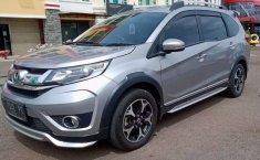 Jual cepat Honda BR-V E Prestige 2017 di DKI Jakarta