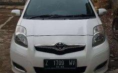 Jawa Barat, jual mobil Toyota Yaris E 2011 dengan harga terjangkau