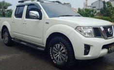 Nissan Navara 2013 DKI Jakarta dijual dengan harga termurah