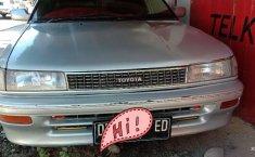 Jual cepat Toyota Corolla Twincam 1990 di Sulawesi Selatan