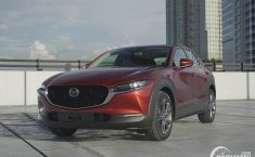 Review Mazda CX-30 2020: Mazda3 Khusus Keluarga