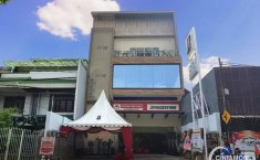 TOMO Artesa Tire Care Surabaya Kasih Promo Gratis Balancing