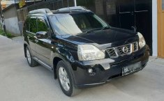 Jual cepat Nissan X-Trail 2.5 2011 di Sumatra Utara