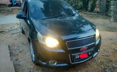 Dijual mobil bekas Chevrolet Aveo LS, Lampung