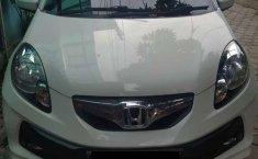 Mobil Honda Brio 2014 Satya E terbaik di Banten