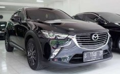 Jual mobil Mazda CX-3 2017 bekas, Jawa Timur