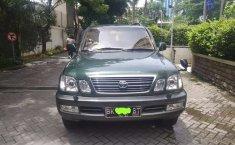 Jual mobil Toyota Land Cruiser 2002 bekas, DKI Jakarta