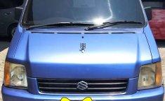 Lampung, jual mobil Suzuki Karimun GX 2001 dengan harga terjangkau
