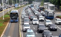 Daftar Kota Termacet Di Dunia, Jakarta di Posisi 10