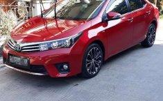 Mobil Toyota Corolla Altis 2014 V terbaik di Jawa Barat