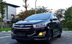 Jual mobil Toyota Kijang Innova Q 2016 bekas, Jawa Timur