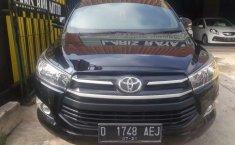 Jual mobil Toyota Kijang Innova 2.0 G 2016 bekas, Jawa Barat