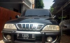 Ssangyong Musso 2001 Jawa Barat dijual dengan harga termurah