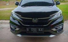 Mobil Honda CR-V 2015 2.0 Prestige dijual, Kalimantan Tengah