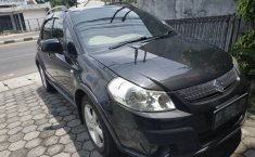 Jual mobil bekas murah Suzuki SX4 X-Over 2008 di Jawa Tengah