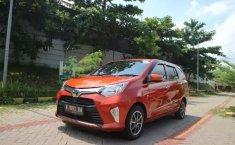 Jual mobil Toyota Calya G 2016 di Jawa Barat