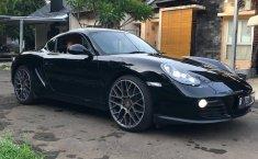 Jual mobil Porsche Cayman 2010 terbaik di Jawa Barat