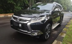 Dijual cepat mobil Mitsubishi Pajero Sport Dakar 2016, Jawa Barat