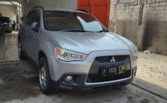 Mobil Mitsubishi Outlander Sport GLS 2012 dijual, Jawa Barat