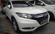 Jual Cepat Mobil Honda HR-V E AT 2017 di Bekasi
