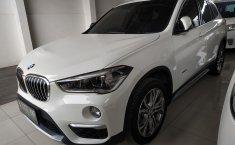 Jual Cepat Mobil BMW X1 sDrive18i xLine 2014 di Bekasi