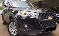 Jual mobil Chevrolet Captiva 2.0 VCDI FL 2015 dengan harga terjangkau di DKI Jakarta