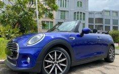 Jual cepat mobil  MINI Cooper S 1.5 Turbo Convertible 2018 di DKI Jakarta