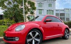 Mobil Volkswagen Beetle 1.4 TSI Turbo 2014/2015 dijual, DKI Jakarta