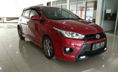 Mobil Toyota Yaris TRD Sportivo 2015 dijual, Jawa Barat