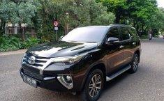 Mobil Toyota Fortuner VRZ DSL AT 2016 dijual, Jawa Barat
