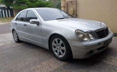 Jual Mercedes-Benz C-Class 230 2006 harga murah di Banten