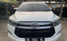 Jual Toyota Kijang Innova V 2017 harga murah di Sumatra Utara