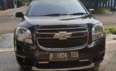 Chevrolet Orlando 2012 Banten dijual dengan harga termurah